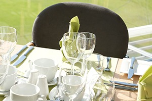 Gold Package - SWALEC Stadium Hospitality Reviews
