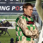Tom Scudamore Joins Eventmasters for Cheltenham Festival 2017