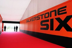 Silverstone Six - Silverstone Corporate Hospitality