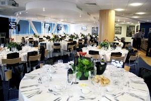 Stadium Restaurant - Principality Corporate Hospitality