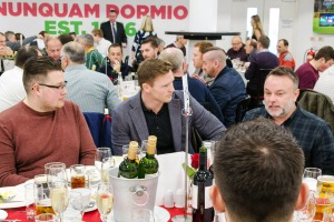 Stoop Premium VIP - Twickenham Corporate Hospitality