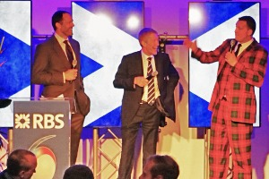 Thistle Suite - BT Murrayfield Corporate Hospitality