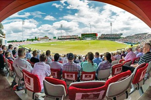The Three Lions Package - Emirates Old Trafford Corporate Hospitality