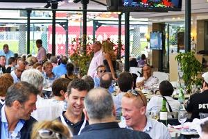 VIP Day Return - Monaco Grand Prix Corporate Hospitality