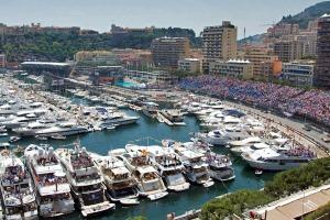 VIP Yacht - Monaco Grand Prix Corporate Hospitality
