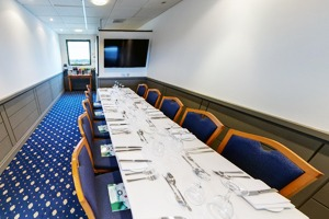 West Stand Private Box - Twickenham Corporate Hospitality