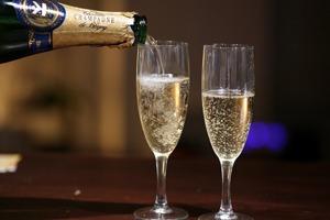 VIP Hospitality Package – Hampton Court Flower Show Hospitality Reviews