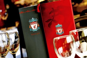 Liverpool Hospitality Reviews