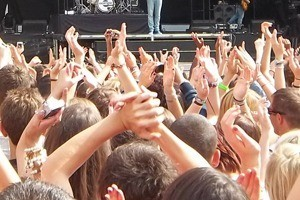 Newmarket Nights - Act to be announced - 21st July