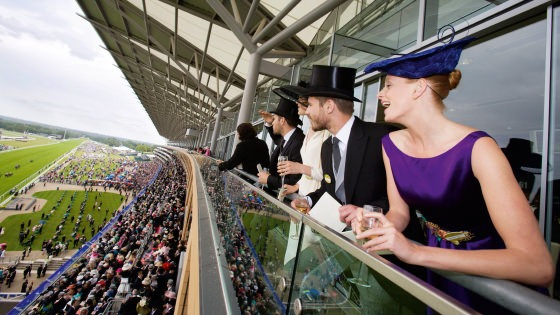 Private Box - Royal Ascot Hospitality