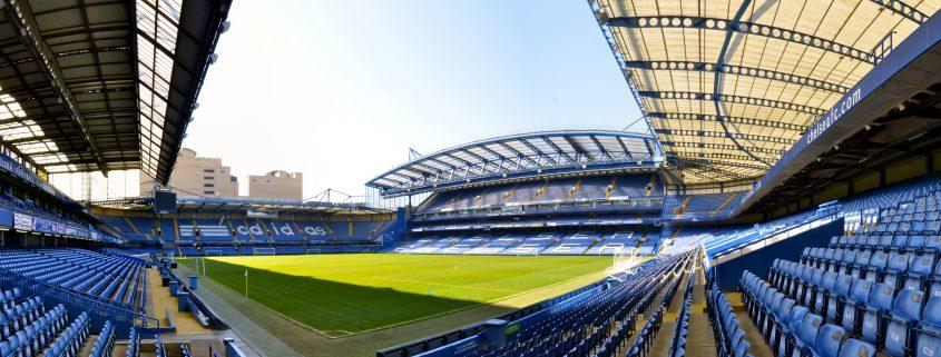 Stamford Bridge Grounds