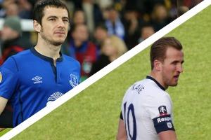 Everton People's Club Hospitality - Everton v Tottenham Hotspur
