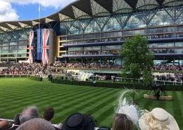 Royal Ascot Hospitality - ascot racecourse