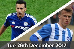 Chelsea Hospitality - Chelsea v Brighton - Stamford Bridge