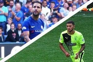 Chelsea Hospitality - Chelsea v Huddersfield - Stamford Bridge