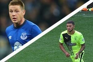 Everton Hospitality - Goodison Park - Everton v Huddersfield