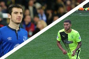 Everton Hospitality - Everton v Huddersfield Town