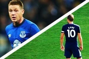 Everton Hospitality - Goodison Park - Everton v Spurs