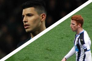 Manchester City Hospitality - Manchester City v Newcastle United