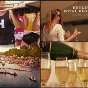 VIP hospitality at Henley Royal Regatta