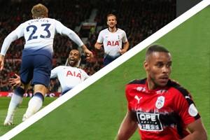 Tottenham Hotspur Hospitality - Spurs v Huddersfield Tickets - Tottenham Hotspur Stadium