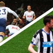 Tottenham Hotspur Hospitality - Spurs v Newcastle Tickets