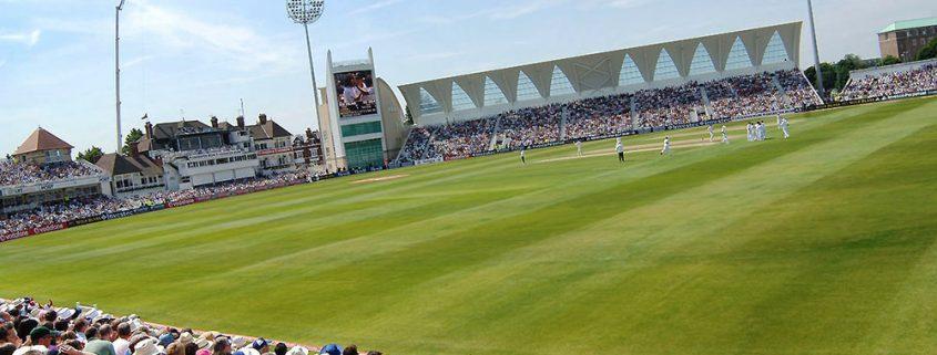 Trent Bridge Hospitality - Cricket