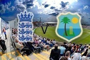 England v West Indies - Headingley Hospitality