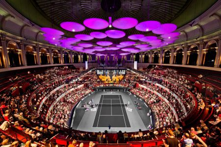 Champions Tennis Tickets & Hospitality