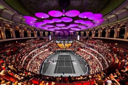 Champions Tennis Tickets & Hospitality