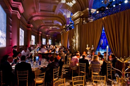 Champions Tennis at the Royal Albert Hall