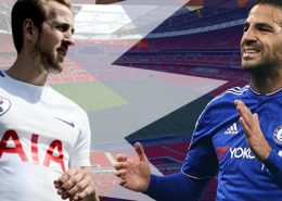 Tottenham v Chelsea Hospitality - Football Corporate Packages - Wembley Stadium