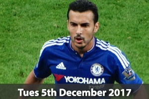 Chelsea Hospitality - Chelsea v Athletico Madrid - Champions League - Stamford Bridge Packages