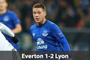 Everton Hosptality - Everton v Lyon - Goodison Park Packages