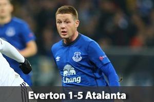 Everton Hospitality - Everton v Atalanta - Goodison Park