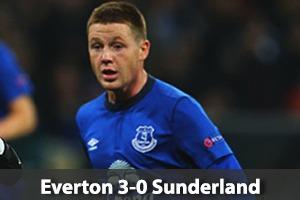 Everton Hospitality - Everton v Sunderland - Carabao Cup - Goodison Park