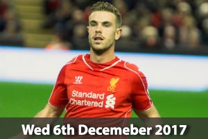 Liverpool Hospitality - Liverpool v Spartak Moscow - Champions League - Anfield Packages