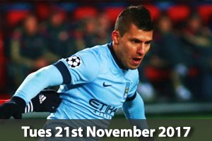 Manchester City Hospitality - Man City v Napoli - Champions League - Etihad Stadium
