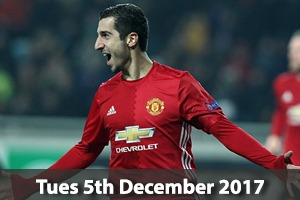 Manchester United Hospitality - Man United v CSKA Moscow - Champions League - Old Trafford