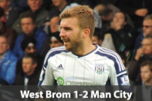 West Bromwich Albion Hospitality - West Brom v Man City - Carabao Cup - The Hawthorns