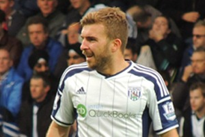 West Bromwich Albion Hospitality - The Hawthorns Corporate Packages and Tickets