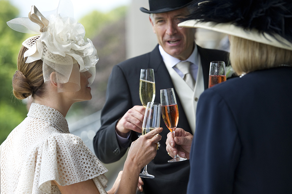 The Gallery Royal Ascot