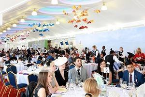 Ascot Pavilion - Royal Ascot Hospitality Reviews