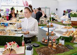 Royal Ascot Hospitality - Ascot Village Packages - Ascot Racecourse - Horse Racing