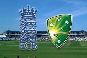 Emirates Durham ICG - England v Australia - Hospitality Lounge