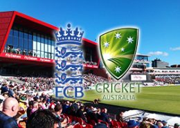 Old Trafford Hospitality - England v Australia - England Cricket Corporate Packages