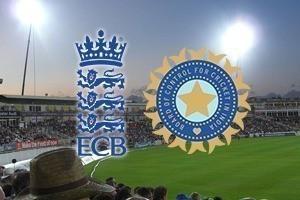 Edgbaston Hospitality - England v India - 1st Test Day One - 1882 Club