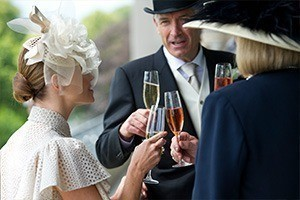 Royal Ascot Hospitality - The Gallery Packages - Ascot Racecourse - Horse Racing