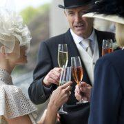 Royal Ascot Hospitality - Ascot Racecourse - Horse Racing