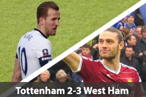 Tottenham Hotspur Hospitality - Spurs v West Ham United - Carabao Cup - Wembley Stadium Packages
